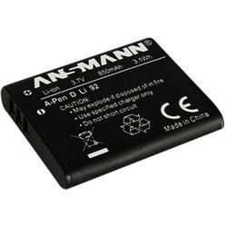Ansmann Akumulator A-Pen D Li 92 z kategorii Akumulatory dedykowane
