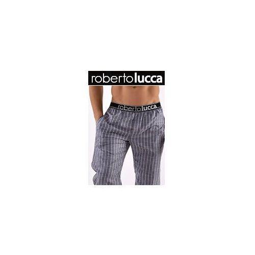 Spodnie domowe ROBERTO LUCCA Grey Stripes RL150W056 00142 (spodnie męskie) od DESSUE