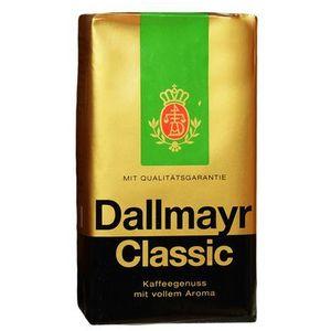 classic 0,5 kg mielona marki Dallmayr