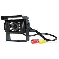Nvox Samochodowa kamera cofania ccd sharp w metalowej obudowie 12v 24v