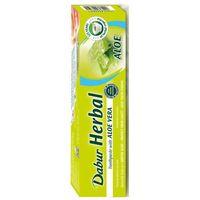 Dabur Pasta do zębów aloe vera 100ml  (5022496008501)