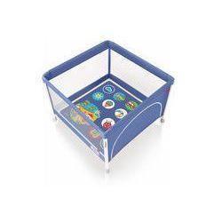 Espiro Kojec dziecięcy funbox  (niebieski)