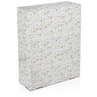 Topgal Pudełko świąteczne  xmsbox2016 b - white (8592571009138)