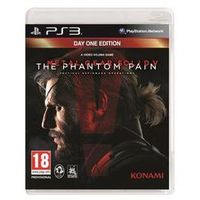 Metal Gear Solid V: The Phantom Pain PS3 - CDP.pl