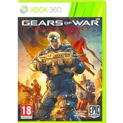 Gears of War Judgment [kategoria wiekowa: 18+]