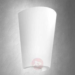 Mantra Kinkiet zewnętrzny teja - świecąca doniczka (8435153265082)