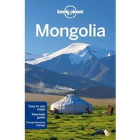 Mongolia (9781742202990)
