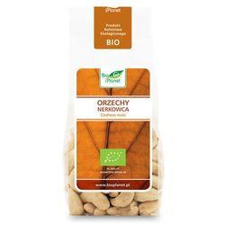 : orzechy nerkowca bio - 100 g od producenta Bio planet