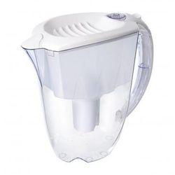 Aquaphor dzbanek filtrujący ideal 2,8 l + 3 szt wkładów b100-15 (kolor biały) (4744131013305)