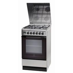 Indesit I5GMH5AG (elektryczno-gazowa kuchenka)