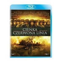 Film IMPERIAL CINEPIX Cienka czerwona linia The Thin Red Line