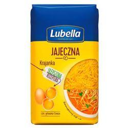 Lubella  250g jajeczna krajanka makaron