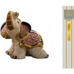 Mały słoń indyjski I