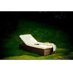 Łóżko ogrodowe ESIGENTE - produkt z kategorii- Pozostałe meble ogrodowe