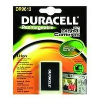 Duracell  akumulator do aparatu 3.7v 1050mah 3.9wh dr9613 (5055190113400)