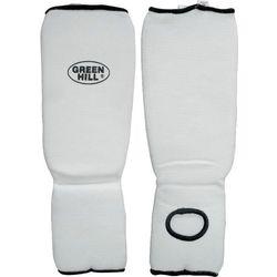 Ochraniacz na przedramię i nadgarstek M biały z kategorii Ochraniacze i kaski do sportów walki