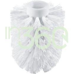 Grohe Essentials zapasowa szczotka WC biel 40791001