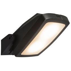 Reflektor Giova czarny z kategorii lampy ścienne