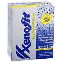 Xenofit  competition saszetka napój izotoniczny cytrusowy (4260013190075)