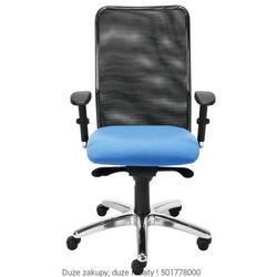 Krzesło biurowe Montana R15G Nowy Styl