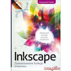 Inkscape. Zaawansowane Funkcje Programu, pozycja wydawnicza