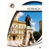 DVD Podróże Marzeń Słowacja