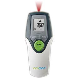 Termometr elektroniczny TM-65E – bezdotykowy (termometr)