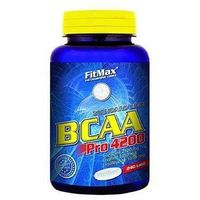 FITMAX BCAA Pro 4200 / 240 tabl. [promocja] (5908264416597)