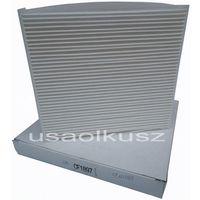 Filtr kabinowy przeciwpyłkowy toyota tundra 2007- marki Gki