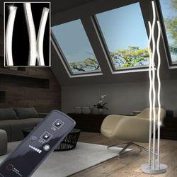 Lampa podłogowa LED 15127-55 WAVE Leuchten Direkt (4043689925710)