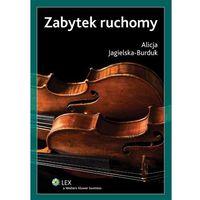 Zabytek Ruchomy (ISBN 9788326414145)
