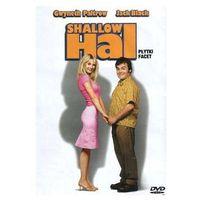 Płytki facet (DVD) - Bobby Farrelly, Peter Farrelly