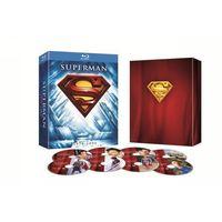 Superman: Antologia filmowa (8Blu-Ray) - Galapagos