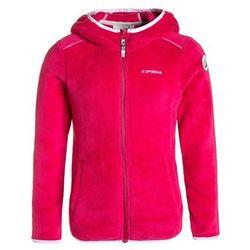 Icepeak ROSANNA Kurtka z polaru classic red - produkt z kategorii- kurtki dla dzieci