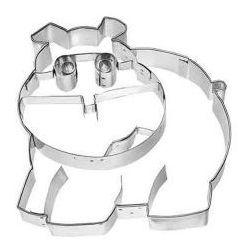 Foremka do ciastek Hipopotam Birkmann