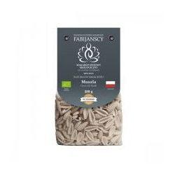 Bezglutenowy makaron ryżowy muszelka BIO 250g