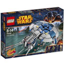 Lego Star Wars Droid Gunship 75042, klocki dla dzieci