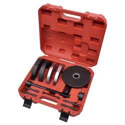 Vidaxl  14 elementowy zestaw narzędzi do piast 78 mm ford, mazda, volvo