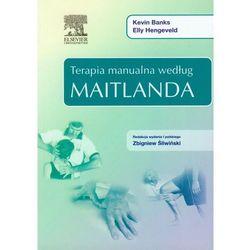 Terapia manualna według Maitlanda, pozycja wydawnicza