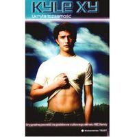 Kyle XY Ukryta tożsamość - S.G. Wilkens (opr. miękka)