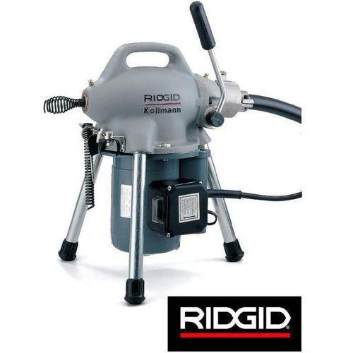 RIDGID Maszyna ze sprężynami w odcinkach K-50-6 11981 z kategorii Pozostałe narzędzia elektryczne