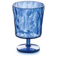 Kielich crystal 2.0 s jasnoniebieski marki Koziol