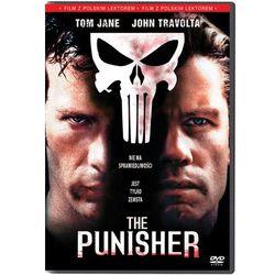 Punisher (DVD) - Jonathan Hensleigh z kategorii Sensacyjne, kryminalne