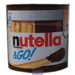 Nutella Go z kategorii Masła orzechowe, kakaowe i inne