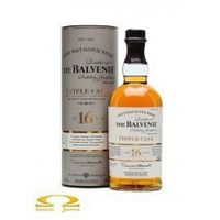 Balvenie Whisky the  16 yo triple cask