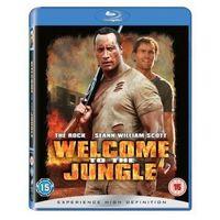 Witajcie w dżungli (Blu Ray) - Peter Berg