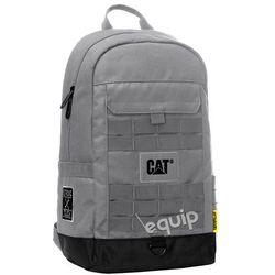 Plecak miejski Caterpillar Combat - stalowy, kup u jednego z partnerów