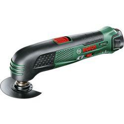 Bosch urządzenie wielofunkcyjne PMF 10,8 Li 1 akumulator z kategorii Pozostałe narzędzia elektryczne
