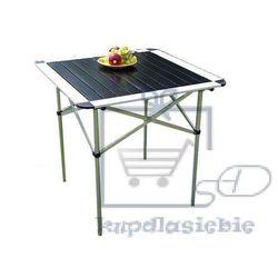 Aluminiowy stół ogrodowy składany Garth (4025327344206)