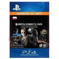 Mortal Kombat X - Zestaw XL DLC [kod aktywacyjny] (0000006200094)